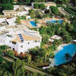Hotel Rosa Marina Resort